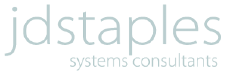 jdstaples systems consultants